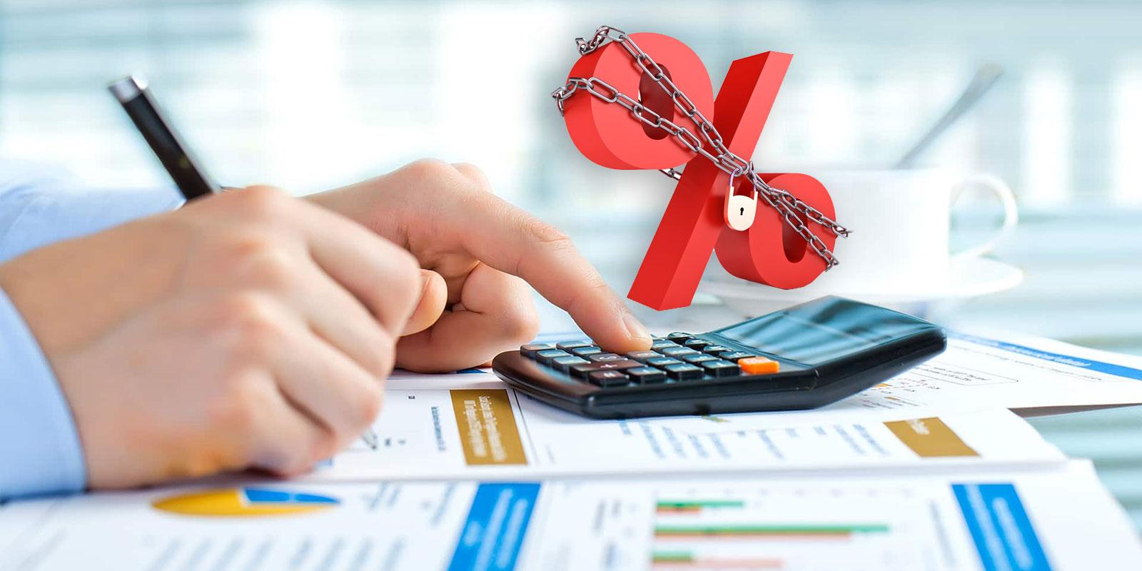 Выдача микрокредита на сумму 100 000 рублей